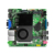 Industrial Mini itx motherboard dual core Intel processor Celeron 1007u DDR3 RAM 2 ethernet mainboard