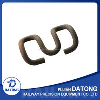 Wholesale Mounting Rail Clip for Railroad Track Used