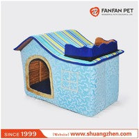 Factory direct sale custom dog house for sale
