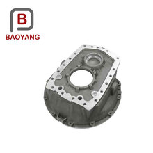 Technology electric motor speed gear reducer forward neutral reverse gearbox