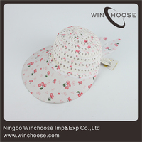 Summer Women Sun Shade Cap Y040395