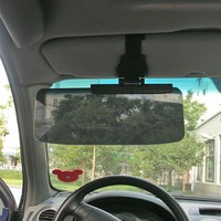 AD-07 (05) New Arrival Car Sun Visor Goggles Car Sunshade
