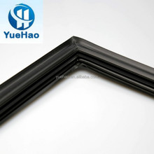 Supply high quality PVC material refrigerator magnetic door gasket