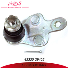 FOR ACV30/CAMRY HIGH QUALITY HOT SALE AUTO LOWER BALL JOINT FOR TOYOTA CARS OEM: 43330-29405