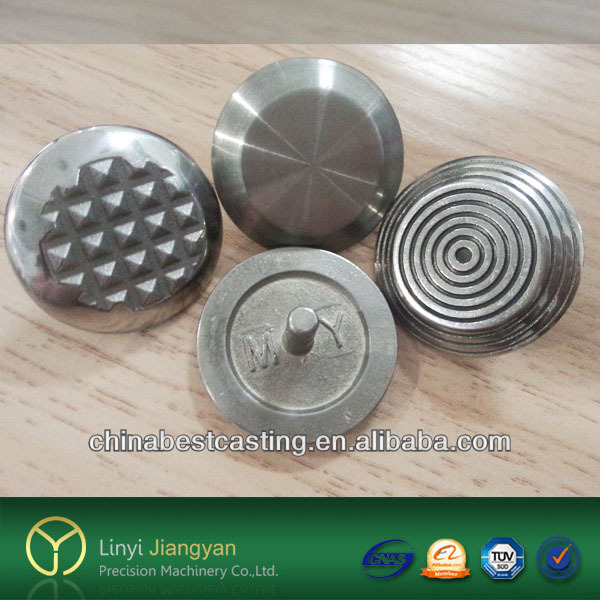 Stainless Steel Outside Hardware Nail of Blind Road