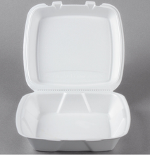 2017 best selling products EPS foam disposiable tray box food containers on sales