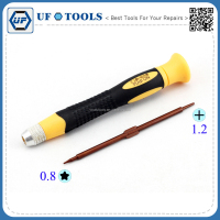 High quality Multifunction Magnetic Pentalobe Screwdriver Phillips screwdrivers For Electronic Product