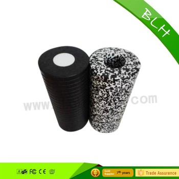 Best Exercise Foam Roller PhysioPhit High Density Extra Firm Foam Roller with Points for Deep Tissue Muscle Massage