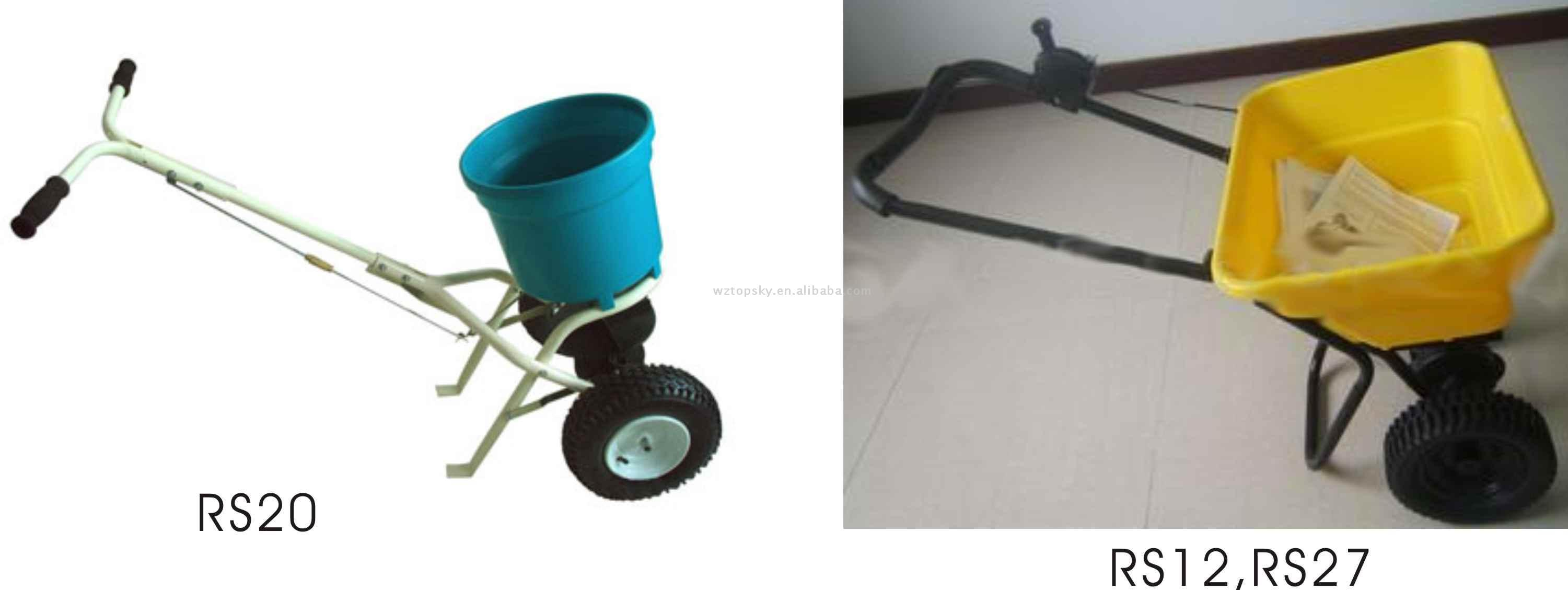 Seeder / Fertilizer / Spreader