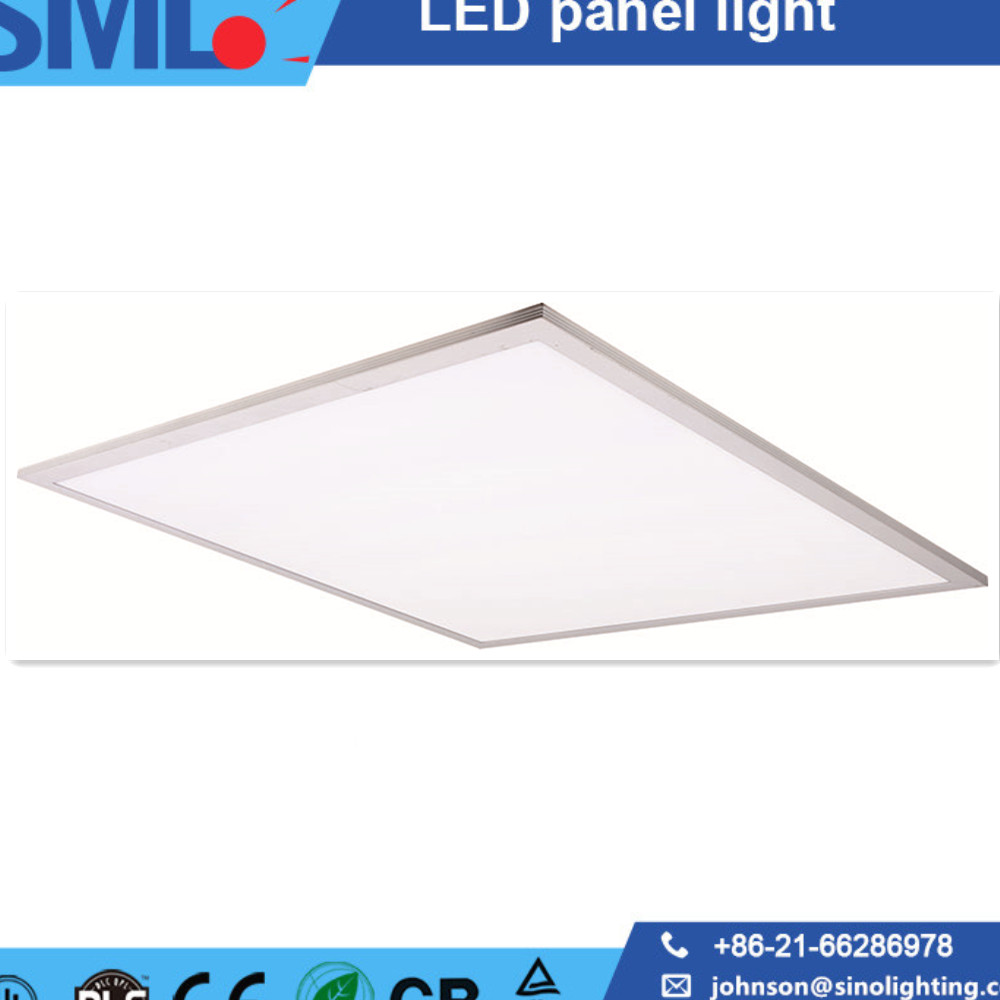 TUV GS 30W 3years warranty square led panel light 600X600