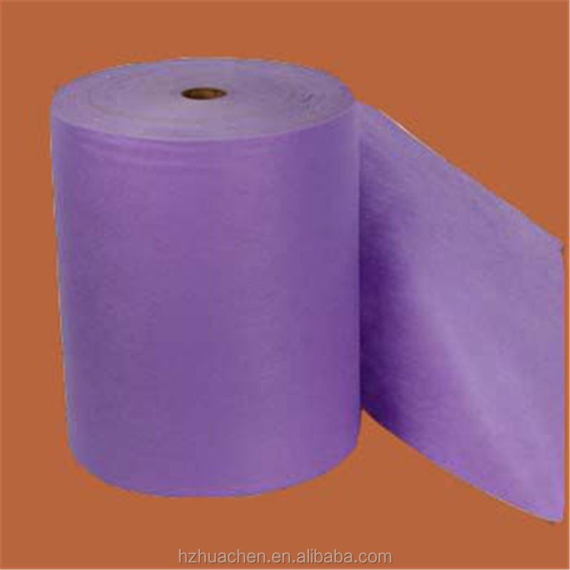 warm service with timly shipping Colorful Decoration Nonwoven Fabric