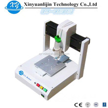 XYZ 3-axis hot sell automatic robot glue dispenser