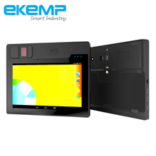 8 Inch Android Rugged Tablet PC with 3G,Rfid Reader