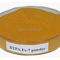 Iron Chelate 11 With DTPA DTPA