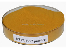 Iron Chelate 11% with DTPA,DTPA Iron Trace Elements Micronutrients Fertilizer factory