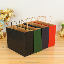 Welcome Wholesales High-ranking craft custom made art paper bag