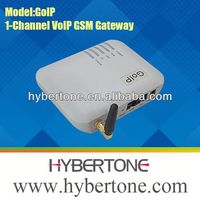gsm sip gateway with sms