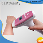 infrared facial handheld home laser skin tightening machine for home use