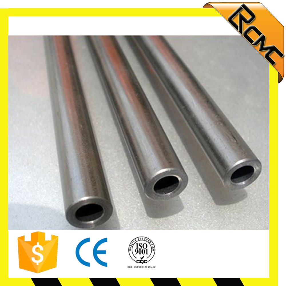 seamless round square cold drawn steel pipe tube per ton for construction machinery