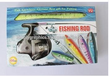 Hot sale high quality fishing rod of korea