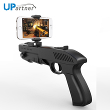 2018 Newest AR FPS Game Gun Controller iSO Android Bluetooth Direct Connection