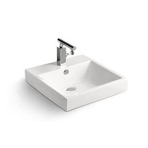 CS-2251A square ceramic art basin wash room basin washing basin bathroom sink
