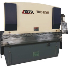 MTR cnc hydraulic sheet guillotine shear and press brake foot pedals