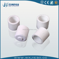 High quality LECO 778-674 Graphite Crucible for melting cast iron