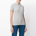 Wholesale abibaba women fashion classic polo shirt