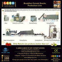 Breakfast Cereals Plant Manufacturing & Exporting Company f930