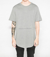China made american apparel t shirts men elongated t shirt moisture wicking t shirts wholesale multi-colored options