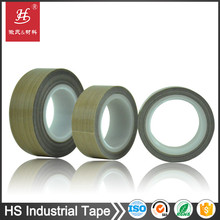 High temperature high density teflon silicone tape