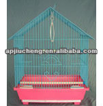 Wire pet Bird cage,