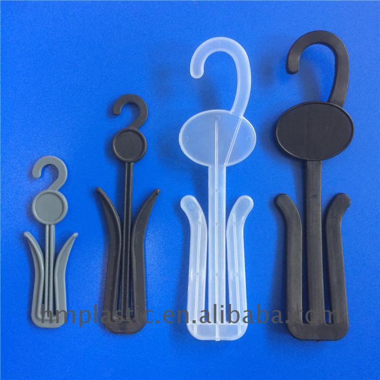 Factory made strictly checked pp hook for shoes