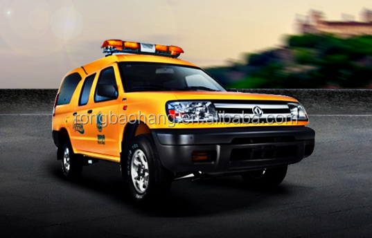 New energy Dongfeng Ruiqi pure electric pickup car