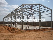 high quality Roof Purlin H Steel Beam, H Section Steel for Prefabricate Warehouse/