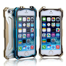 Anime Metal Aluminium Case for Apple iPhone 5,for iPhone 5 Metal Armor Case