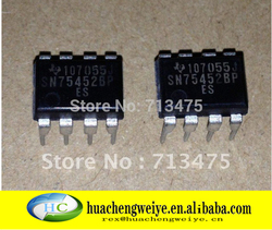 New Original electronics IC SN754528P DUAL PERIPHERAL DRIVERS