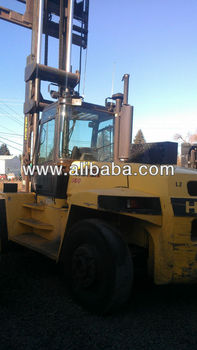 2004 Hyster H360HD FORKLIFT ( WHOLESALE PRICED)!!!!!