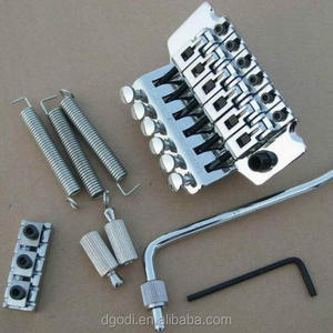 guitar parts of oem guitar effect pedal from china