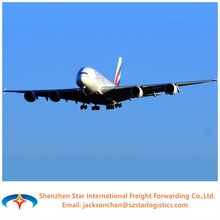 Top 10 air cargo service freight forwarder to MALAWI