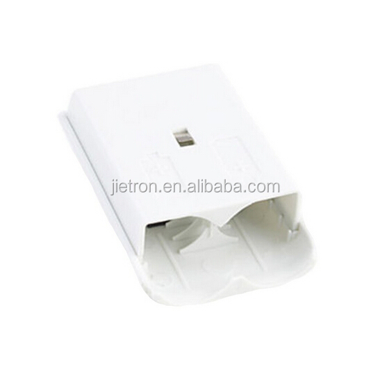 High quality For xbox 360 Battery cover from Jietron JT-4106414