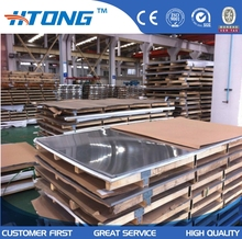 304 4' x 8' 2mm mirror stainless steel sheet