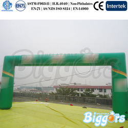 Inflatable Entrance Arch Inflatable Event Arch for Advertising