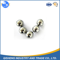 1 inch carbon chrome forged aisi 420c 440c stainless steel ball g10-g1000 stainless steel ball for bearing