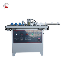Hand held edge bander MFB515B manual pvc edge bander machine