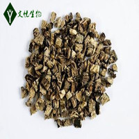 Black cohosh root extract powder free sample