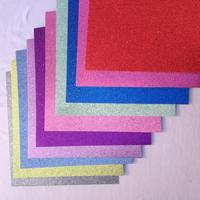 Over 10 years experience Sparkling Shiny scrapbooking paper companies