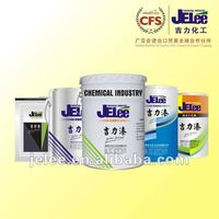 Aliphatic Waterborne Polyester Polyurethane Dispersion WPU-2802B Glass Paint/Coating