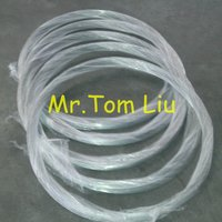 ISO9001 Hot Dipped Galvanised Iron Wire